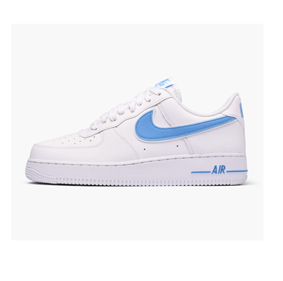 NIKE AIR FORCE archivos - RedZapas